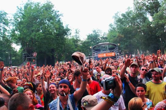 Garance Reggae Festival 2014 - Photo Fred reGGaeLover 2014