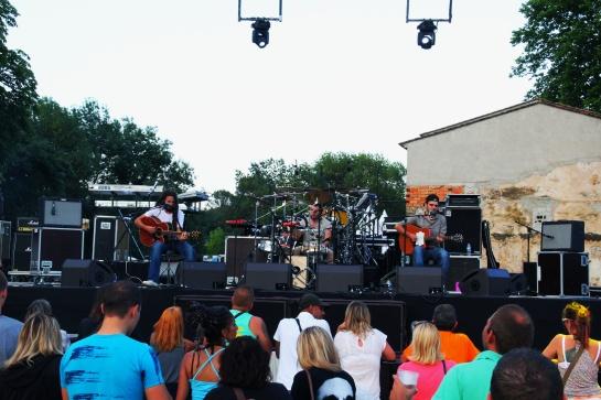 Jah Legacy , live festival des Garrigues - Photo Fred reGGaeLover 2014