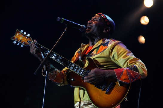 2014-07-09 Jimmy Cliff, Live Le Big Festival, Juan Les Pins - Photo : Fred reGGaeLover 2014
