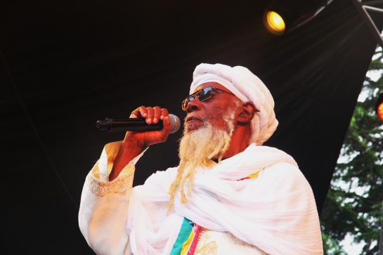 Ras Michael & The Sons Of Negus ,Garance Reggae Festival 2014 - Photo : Fred reGGaeLover 2014