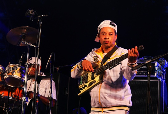 Mafia & Fluxy , Live Garance Reggae Festival 2014 - Photo : Fred reGGaeLover 2014