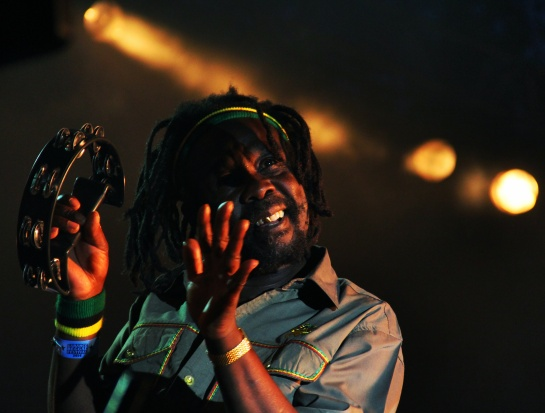 Black Roots , Live Garance Reggae Festival 2014 - Photo Fred reGGaeLover 2014