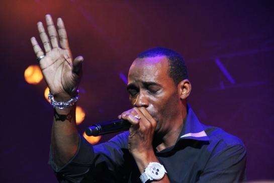 Sanchez , Live Garance Reggae Festival 2014 - Photo Fred reGGaeLover 2014