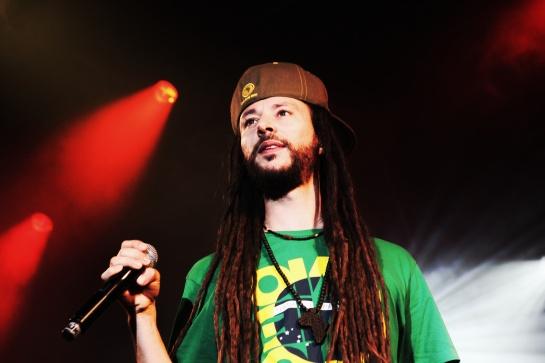 Balik / Danakil , Live Garance Reggae Festival 2014 - Photo Fred reGGaeLover 2014