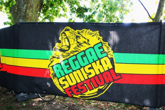Reggae Sun Ska 2014 - Photo Fred reGGaeLover 2014