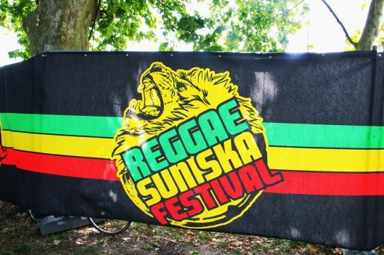 Reggae Sun Ska 2014 - Photo Fred reGGaeLover 2014