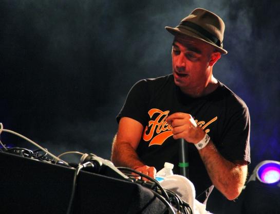 Reggae Sun Clash , Sergio Heartical, Live  Reggae Sun Ska 2014 - Photo : Fred reGGaeLover 2014