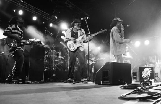 Midnite , Live  Reggae Sun Ska 2014 - Photo : Fred reGGaeLover 2014