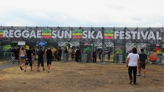 Reggae Sun Ska 2014 - Photo : Fred reGGaeLover 2014
