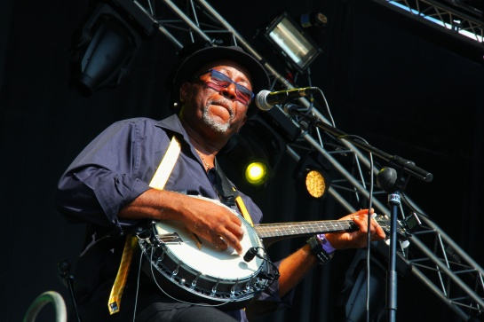 The Jolly Boys , Live  Reggae Sun Ska 2014 - Photo : Fred reGGaeLover 2014