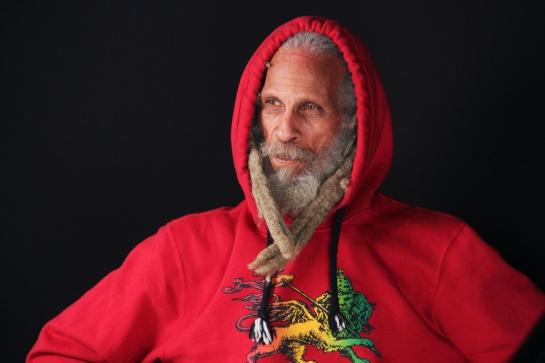 Cedric Myton , Reggae Sun Ska 2014- Photo Fred reGGaeLover 2014