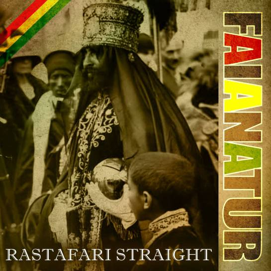 Faianatur Album Cover