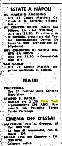 1980-07-11 L'Unita Magazine