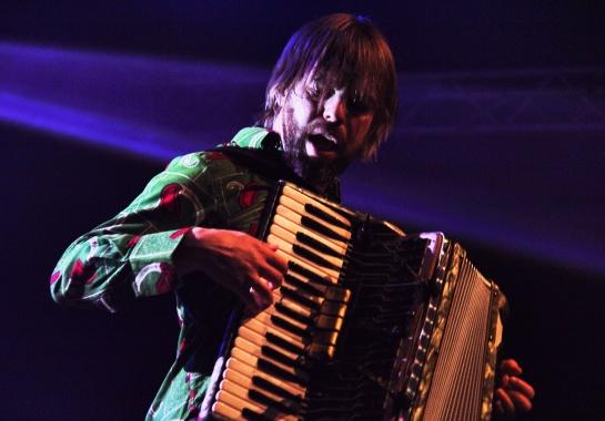 Winston McAnuff & Fixi , Live Fiesta Des Suds 2014, Marseille, France - Photo : Fred reGGaeLover 2014