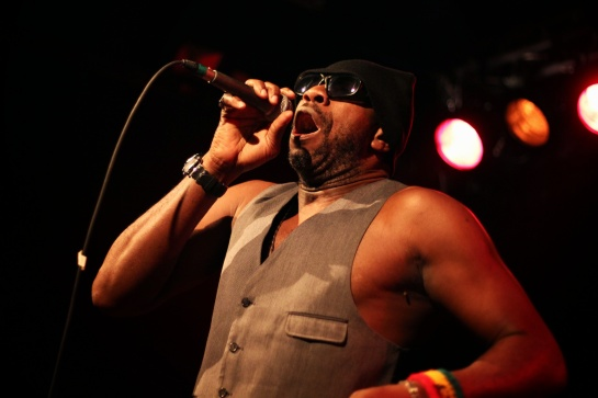 2014-10-30 Johnny Cool & House Of Riddim, Live Le Moulin , Marseille - Photo : Fred reGGaeLover 2014
