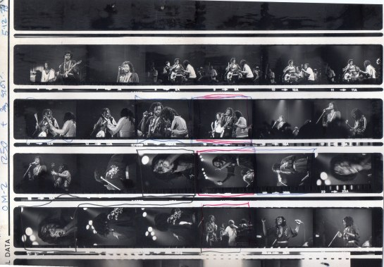 1978-12-04 - Photo Copyright : Patrick Graham