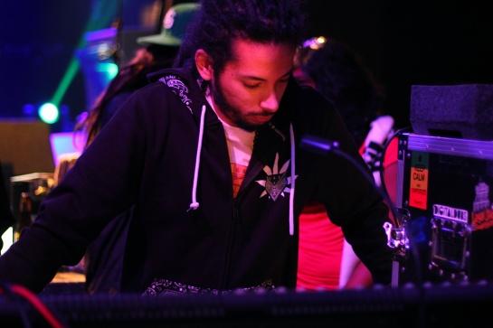Ackboo DUb - Telerama Dub Festival 12 - Photo Fred reGGaeLover 2014