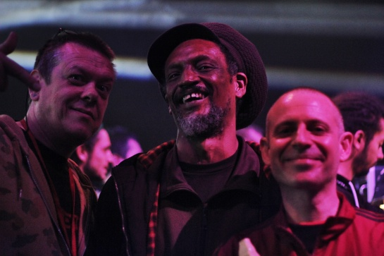 The Bush Chemists - Photo Fred reGGaeLover 2014