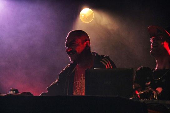 Dj Kafra , Live The Big 5 , Portail Coucou , Salon De Provence - Photo Fred reGGaeLover 2014