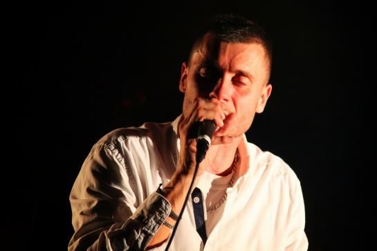 Metod Mc , Live The Big 5 , Portail Coucou , Salon De Provence - Photo Fred reGGaeLover 2014