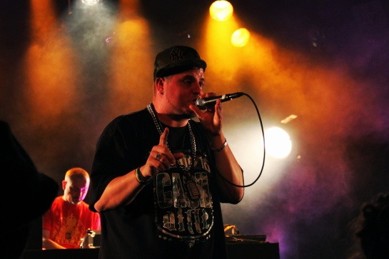 Lord Bitum & Dj Kafra , Live The Big 5 , Portail Coucou , Salon De Provence - Photo Fred reGGaeLover 2014