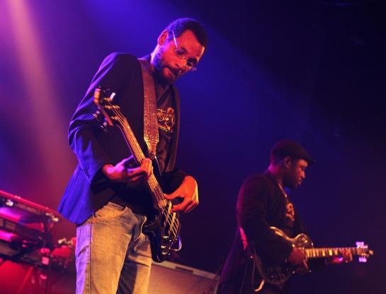 Yaniss Odua & Artikal Band , Live Espace Malraux - Photo : Fred reGGaeLover 2014