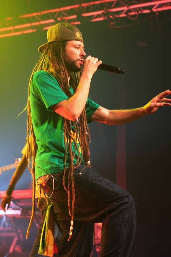 2014-11-22 Danakil , Live Espace Malraux, Six Fours , France - Photo : Fred reGGaeLover 2014