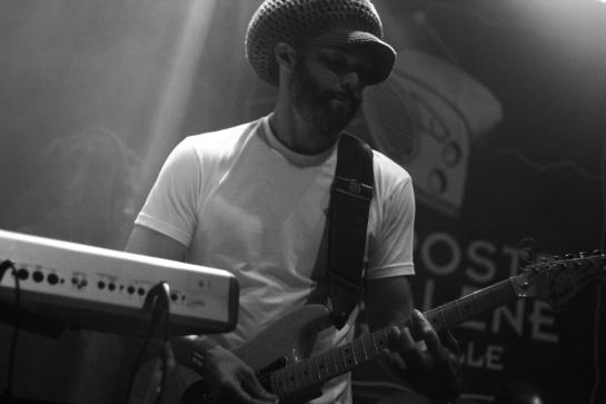 Rootz Underground , Live Poste A Galene, Marseille , France - Photo  : Fred reGGaeLover 2014