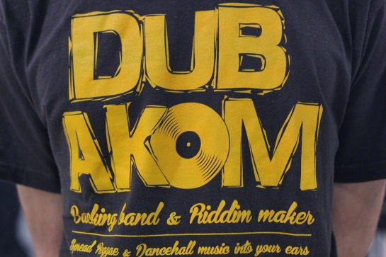 2014-12-06 Dub Akom , Live Festival Le Tour du Pays d'Aix, France - Photo Fred reGGaeLover 2014