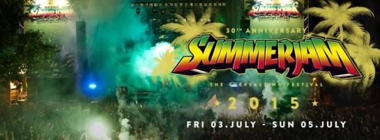 Summerjam Banner